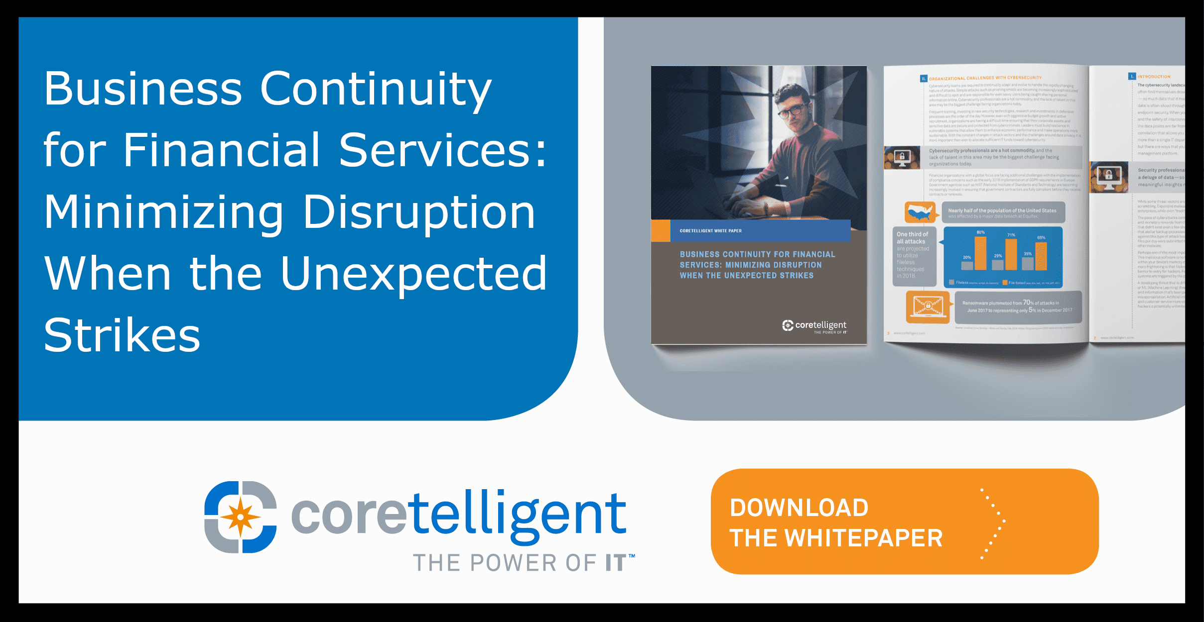 Financial Services Business Continuity Whitepaper