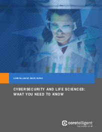 Cybersecurity and Life Sciences: What you Need to Know Whitepaper