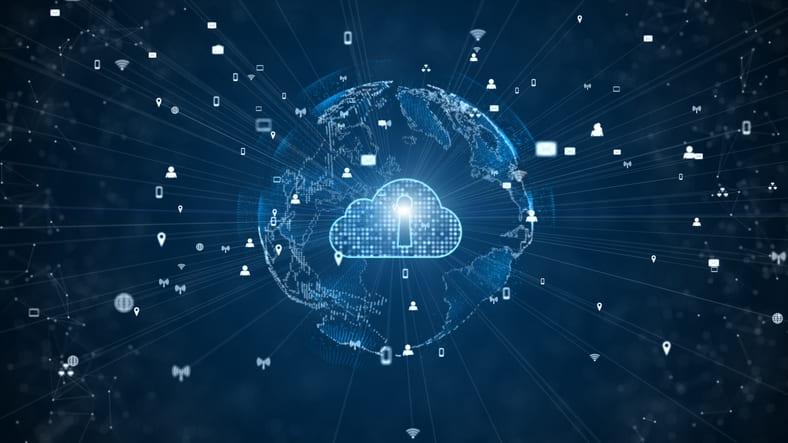 Cloud Computing Environments