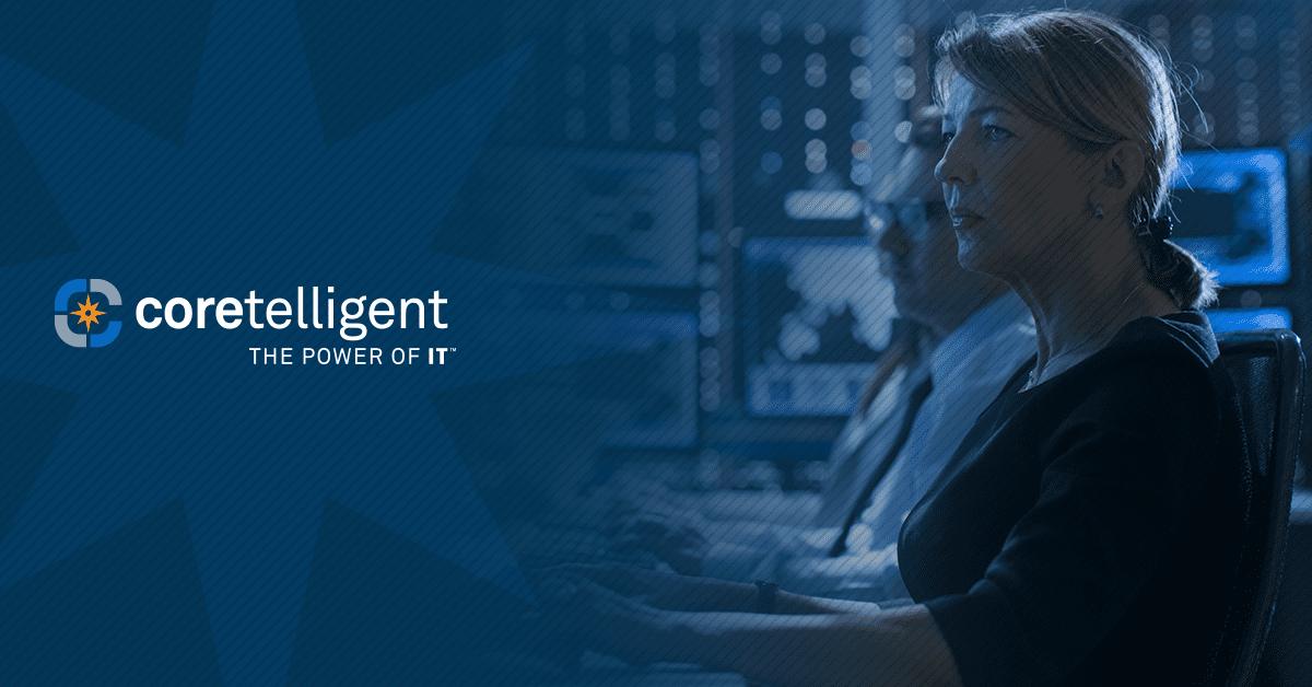 Coretelligent Ranked on Channel Futures MSP 501
