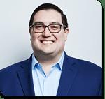 Chris Messer, Chief Technology Officer at Coretelligent, Headshot