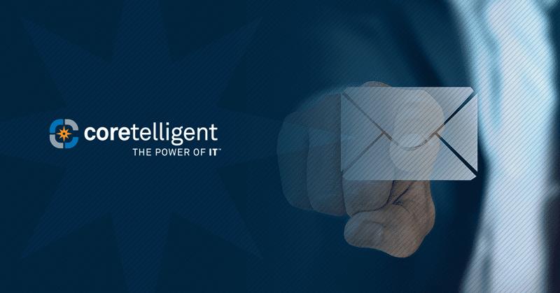Coretelligent Blog: Email Security