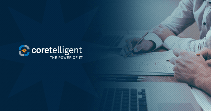 Five Topics to Cover in Your Next IT Strategy Session   Coretelligent Blog
