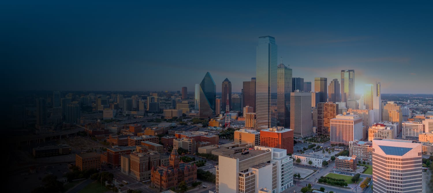 Dallas Managed IT Services