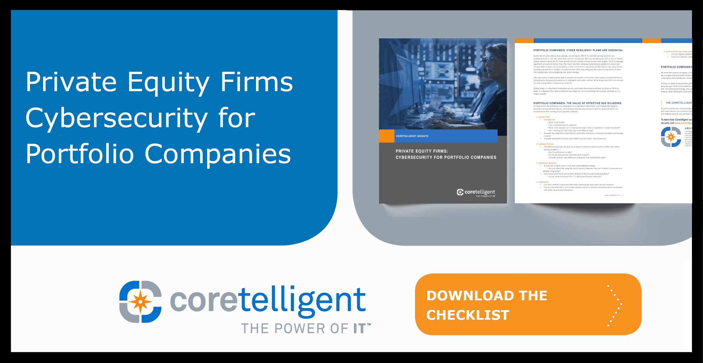Private Equity Firms Cybersecurity for Portfolio Companies