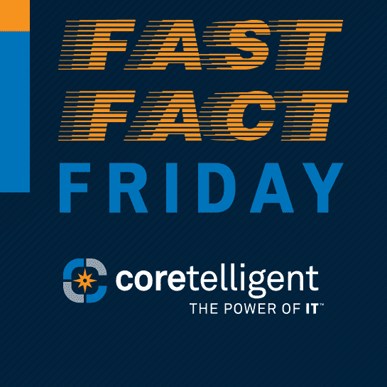 Fast Fact Friday