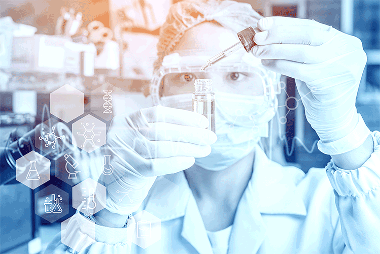 Life Sciences Industry Innovation is Where Business & Technology Intersect